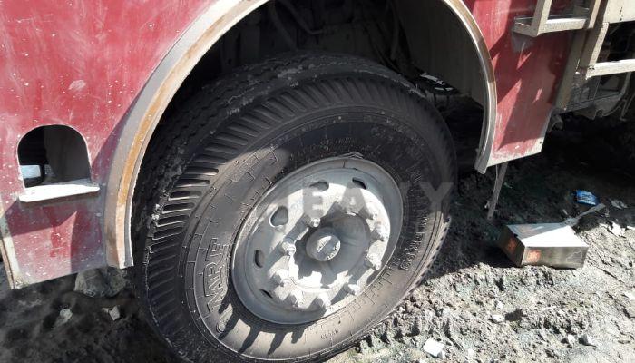 used tata trucks in hajira ina gujarat tata 3118 truck he 2009 1237 heavyequipments_1543557982.png