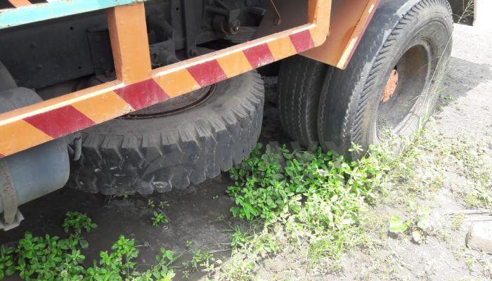 TATA Truck