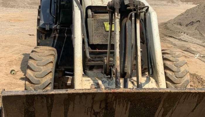 Used Terex Backhoe loader for Sale