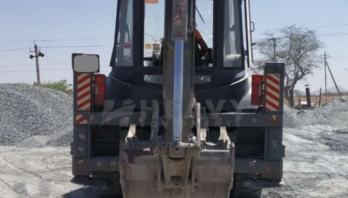 Terex TLB 844S For Sale