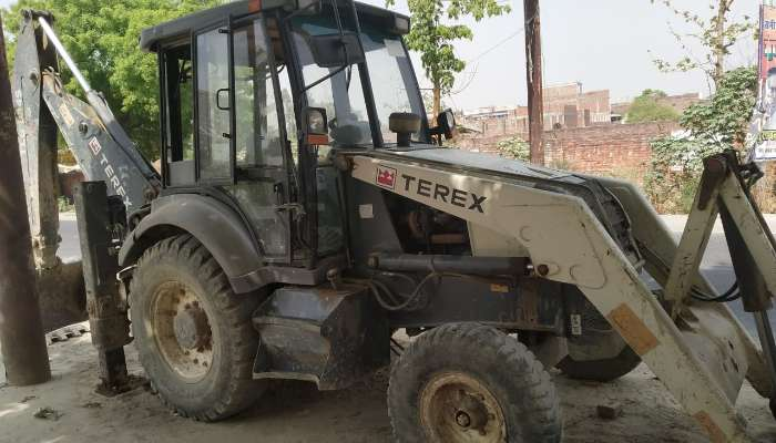 Old earth mover for sell