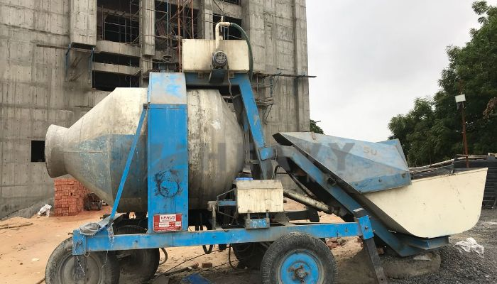 used venus infratech concrete mixers in ahmedabad gujarat used concrete mixer for sale  he 2017 901 heavyequipments_1533023952.png