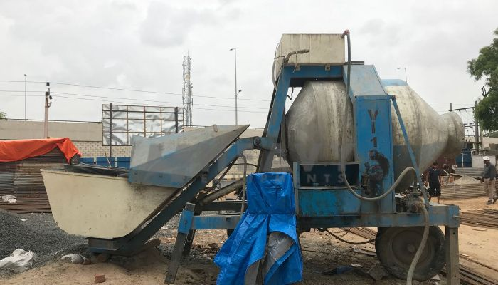 used venus infratech concrete mixers in ahmedabad gujarat used concrete mixer for sale  he 2017 901 heavyequipments_1533023954.png