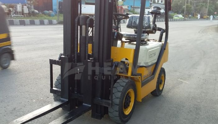 used DVX FC Series 3Ton Price used voltas forklift in mumbai maharashtra forklift he 2012 1259 heavyequipments_1544609848.png