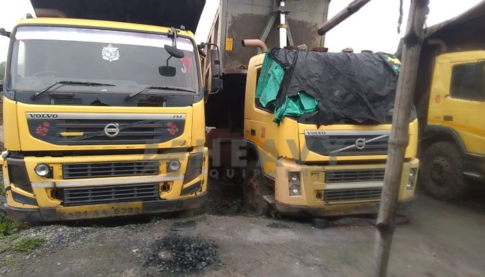 used volvo dumper tipper in raiganj west bengal used volvo fm400 he 2011 1153 heavyequipments_1539340089.png