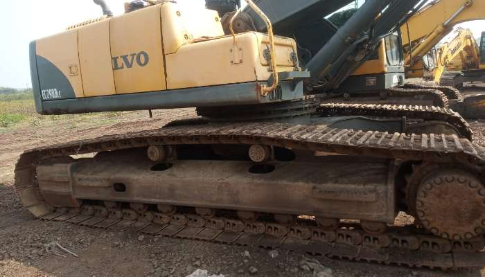 Volvo EC290 Excavator For Sale