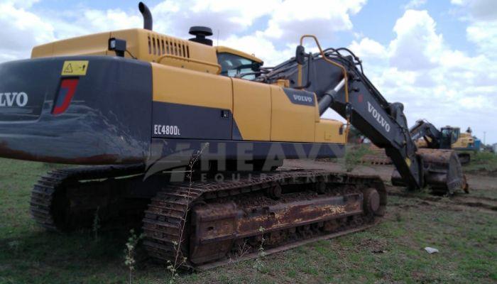 used volvo excavator in nagpur maharashtra used volvo ec480 excavator for sale he 2016 669 heavyequipments_1529658616.png