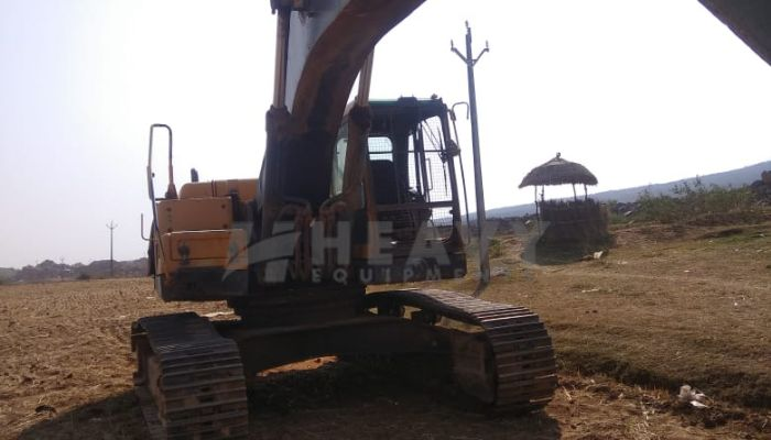 Volvo EC360 Excavator