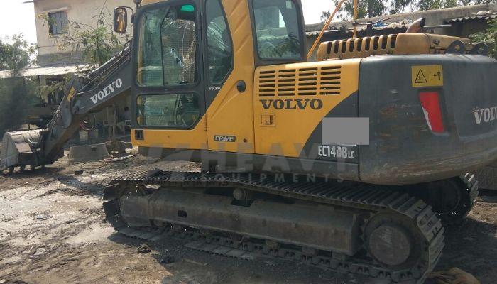 Volvo 140 With Breaker
