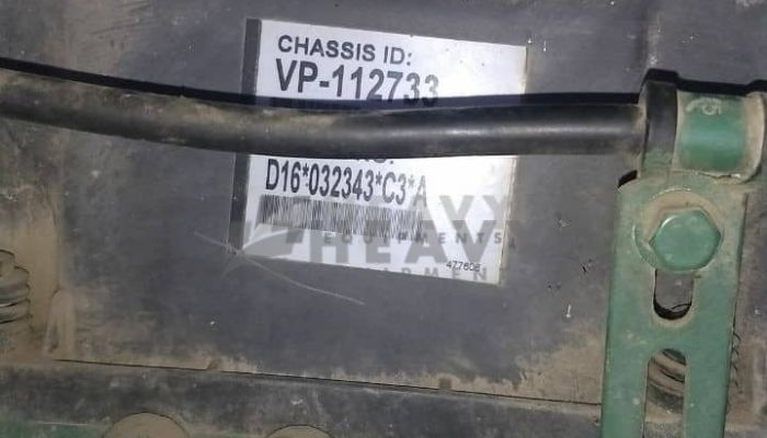 used volvo generator in amanpur uttar pradesh used volvo dgset 2012 model he 2012 401 heavyequipments_1522678086.png