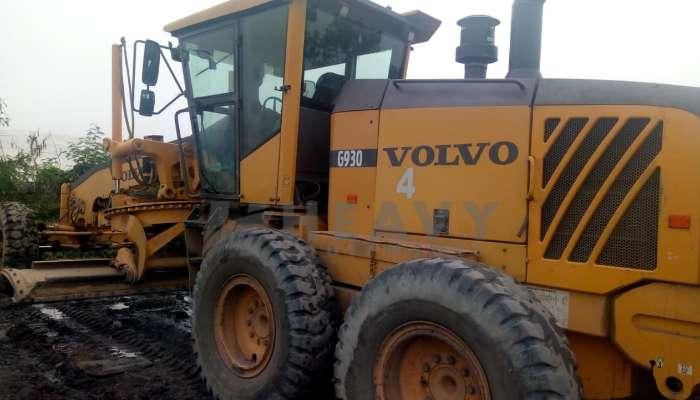 G930 Volvo Motor Grader