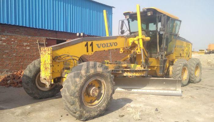 Used Volvo Motor Grader For Sale