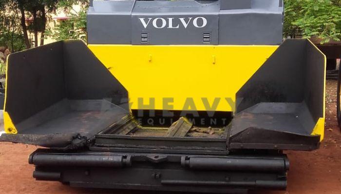 Used Volvo ABG4361 Paver