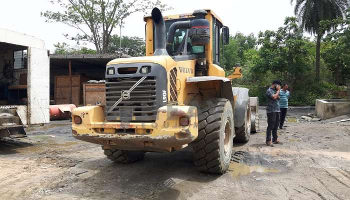 Volvo L90F Wheel Loader For Sale