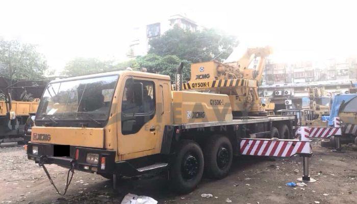 used xcmg crane in navi mumbai maharashtra qy50k i he 2006 155 heavyequipments_1518242227.png