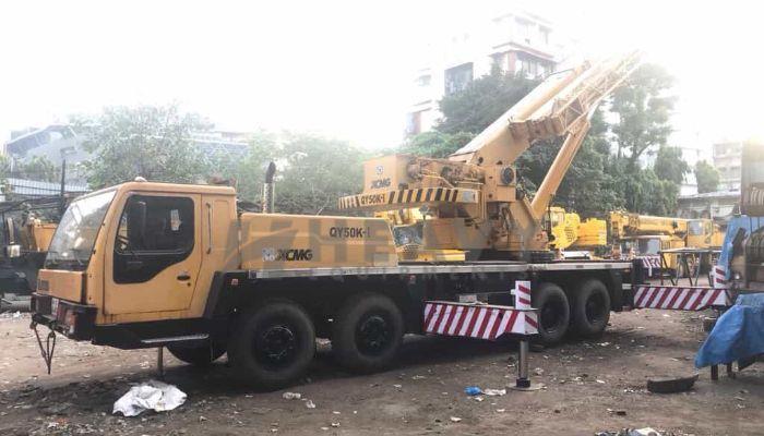 used xcmg crane in navi mumbai maharashtra qy50k i he 2006 155 heavyequipments_1518242245.png