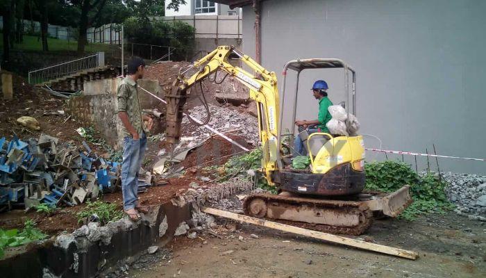 Mini Excavator Yanmar For sale